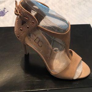 Women's BC BG heels